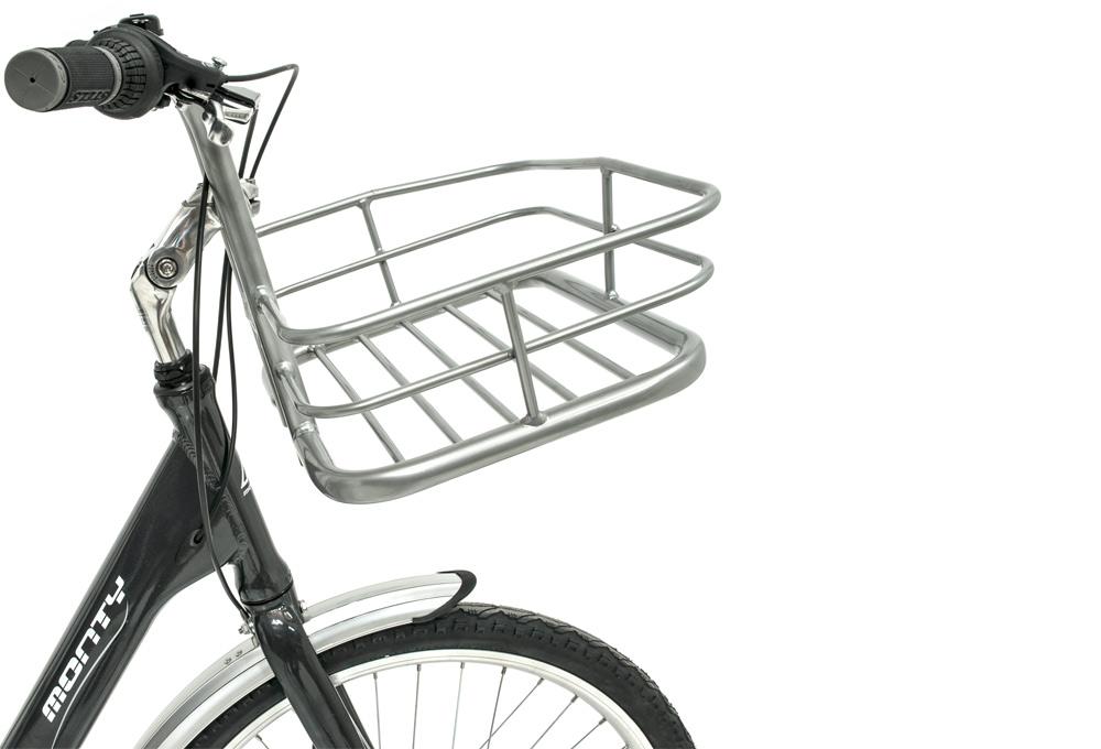 Triciclo 609 | Cesta delantera