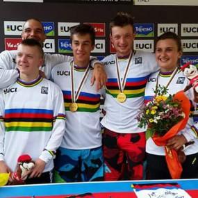 Campeonato Mundial de Trial