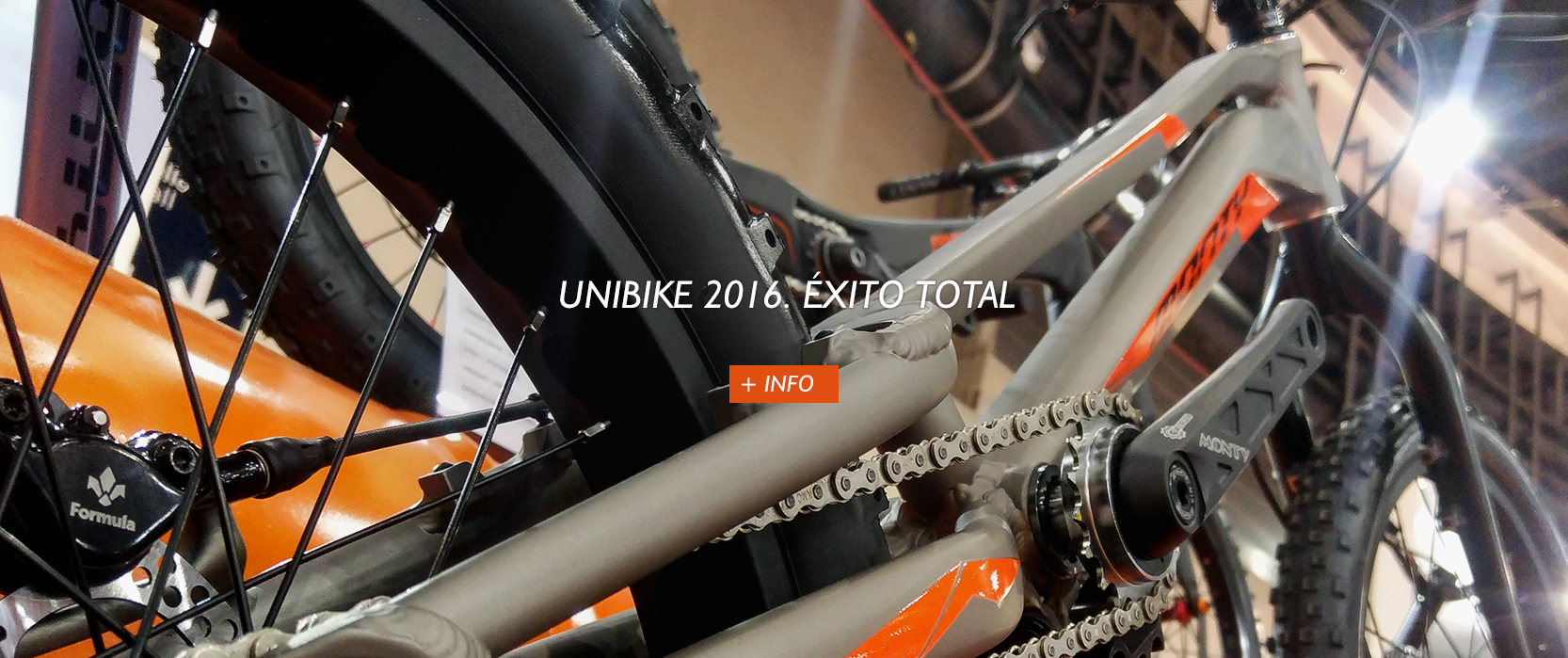 UNIBIKE2016
