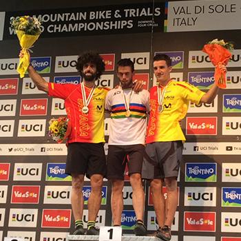 Campeonato Mundial Trial