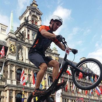 Antwerp UCI World Cup
