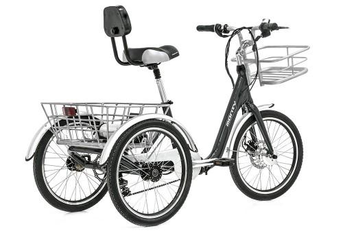 Triciclo E132