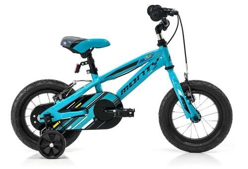 Bicicleta para niños | 102 Azul
