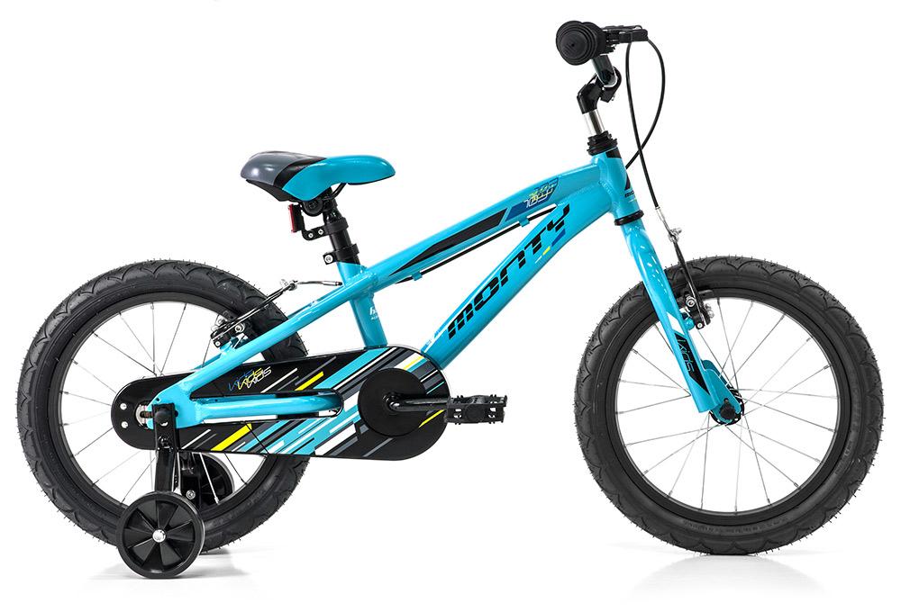 Bicicleta para niños | 103 Azul