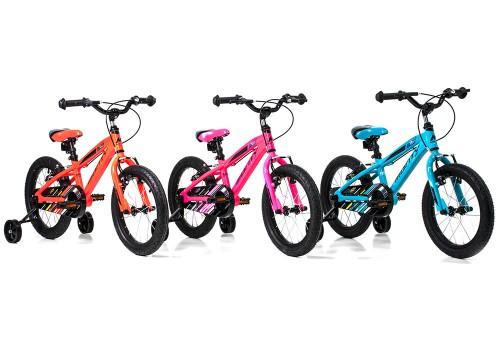 Bicicleta para niños | 103