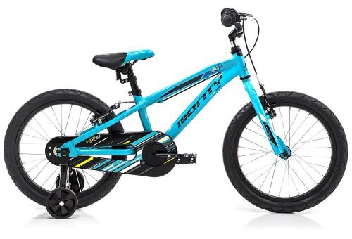 Bicicleta para niños | 104 Azul