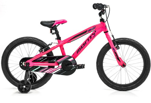 Bicicleta para niños | 104 Rosa