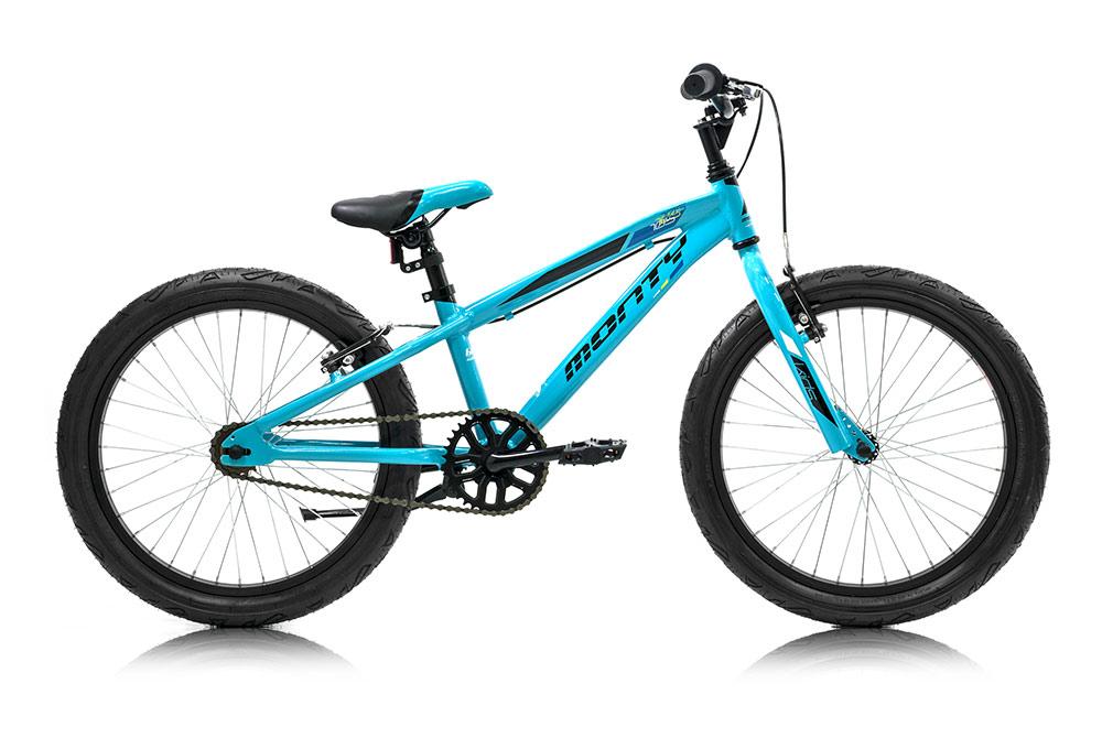Bicicleta para niños | 105 Azul