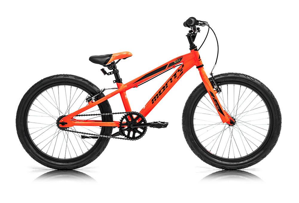Bicicleta para niños | 105 Naranja