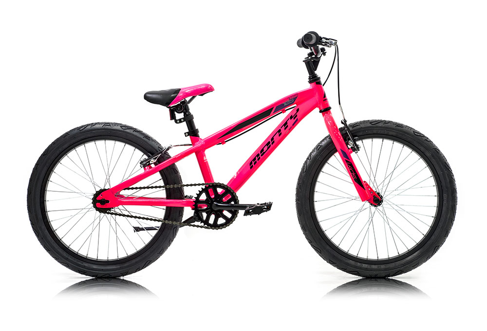 Bicicleta para niños | 105 Rosa