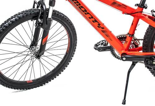 Bicicleta de montaña para niños KY7 | Caballete