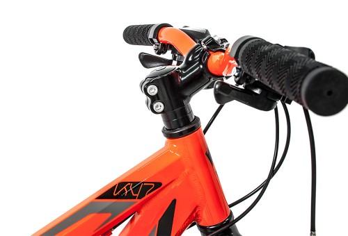 Bicicleta de montaña para niños KY7 | Manillar