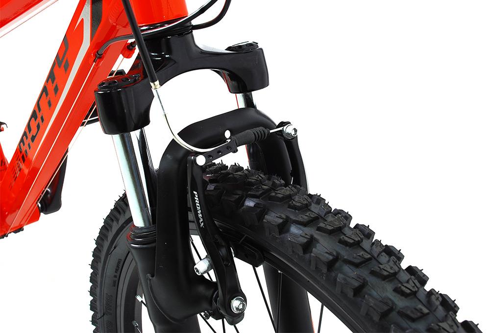 Bicicleta de montaña para niños KY7 | Horquilla