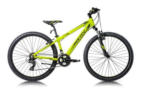 Bicicleta de montaña para niños | KY8 Amarilla T13