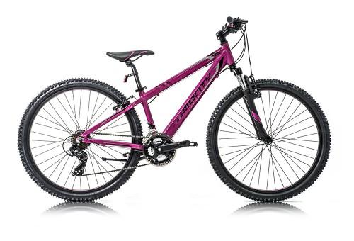 Bicicleta de montaña para niños | KY8 Lila T13