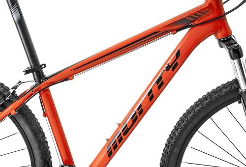 Bicicleta de montaña KY19 | Cuadro