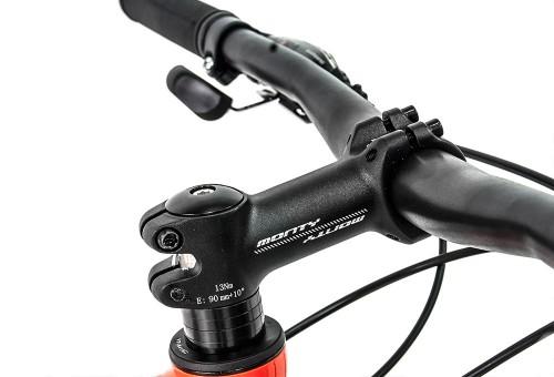 Bicicleta de montaña KY19 | Dirección