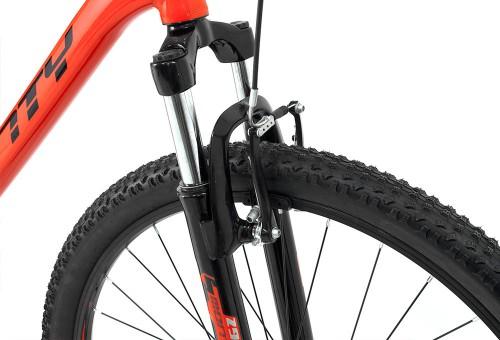 Bicicleta de montaña KY19 | Horquilla