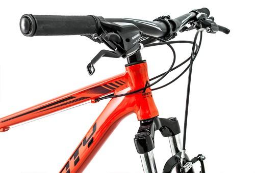 Bicicleta de montaña KY19 | Manillar