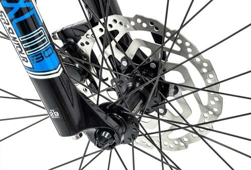 Bicicleta de montaña KY29   Disco de freno