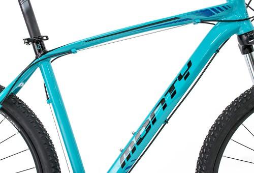 Bicicleta de montaña KY39 | Cuadro