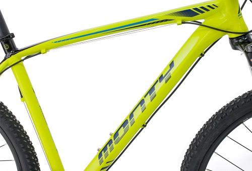 Bicicleta de montaña KY59 | Cuadro