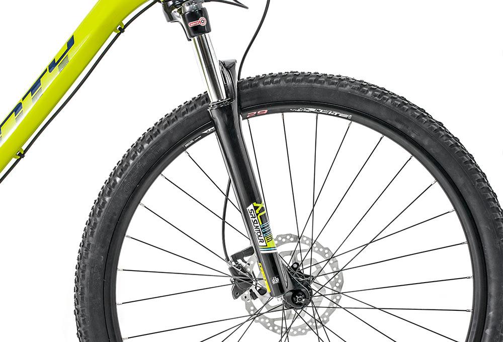 Bicicleta de montaña KY59 | Horquilla