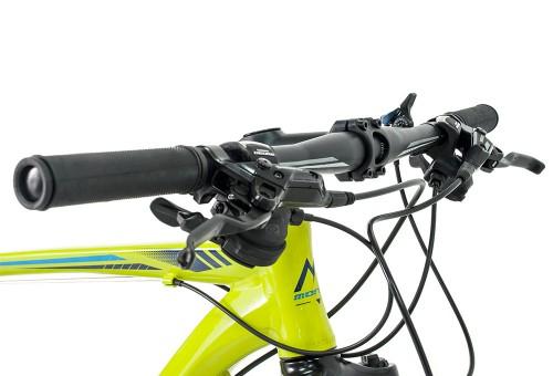 Bicicleta de montaña KY59 | Manillar oversize