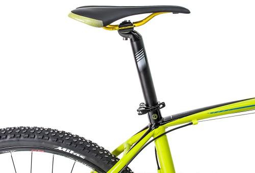 Bicicleta de montaña KY59 | Sillín
