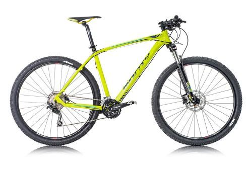 Bicicleta de montaña KY59