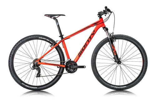 Bicicleta de montaña KY19