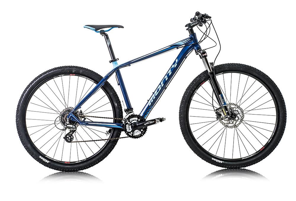 Bicicleta de montaña KY29