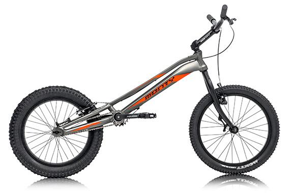Bicicleta de Trial / Biketrial KAIZEN 218
