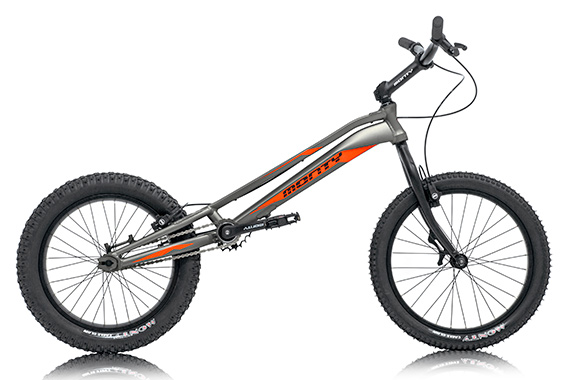 Bicicleta de Trial / Biketrial KAIZEN 219