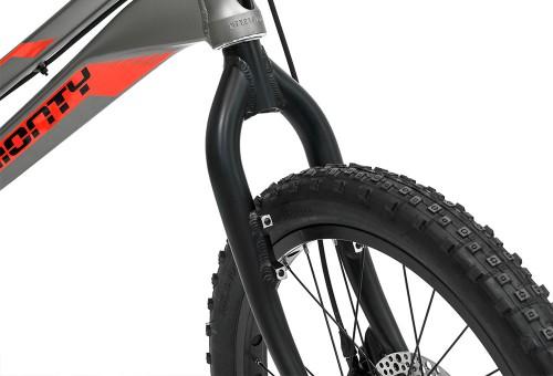 Bicicleta de Trial KAIZEN 220 | Horquilla