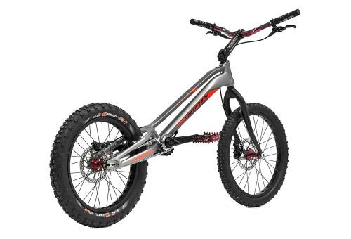 Bicicleta de Trial KAIZEN 220